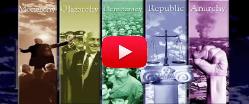 Regierungsformen